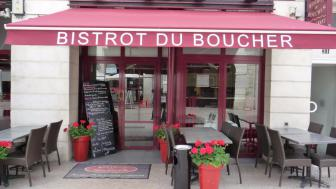 Bistrot Du Boucher, Restaurant en France